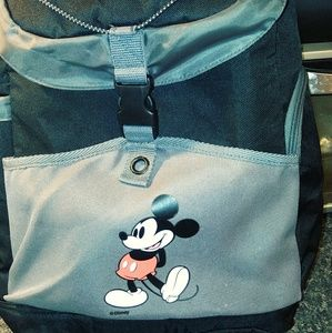 Mickey Mouse Cooler Bag pack.